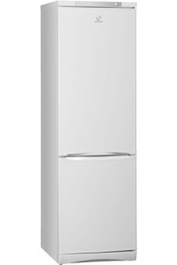 Холодильник с морозильной камерой Indesit NBS 18 AA (UA)