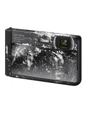 Компактный фотоаппарат Sony DSC-TX30 Black
