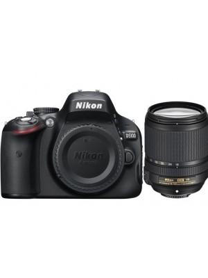 Зеркальный фотоаппарат Nikon D5100 kit (18-140mm VR)