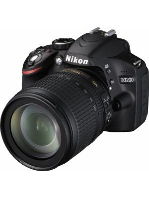 Зеркальный фотоаппарат Nikon D3200 kit (18-105mm VR)