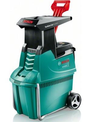 Садовый измельчитель Bosch AXT 25 ТС