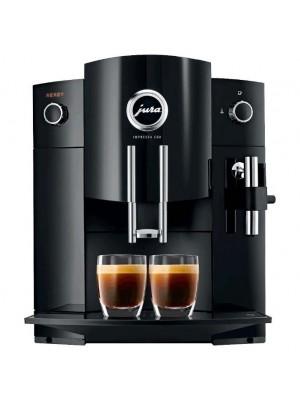 Кофеварка эспрессо Jura Impressa C60