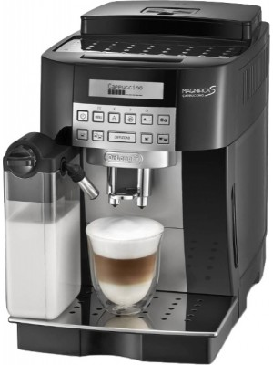 Кофеварка эспрессо Delonghi ECAM 22.360 B