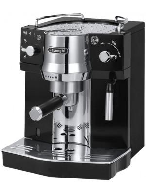 Кофеварка эспрессо Delonghi EC 820 B