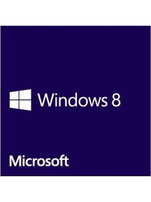 Операционная система Microsoft Get Genuine Kit Windows 8 Pro 64-bit Russian 1 License (4YR-00064)