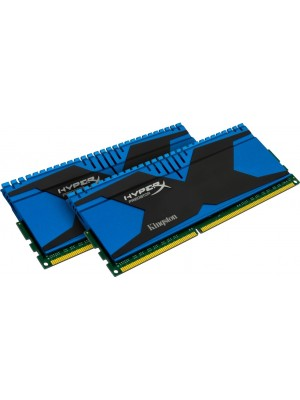 Оперативная память Kingston DDR3 16GB (2x8GB) 1866 MHz KHX18C10T2K2/16X