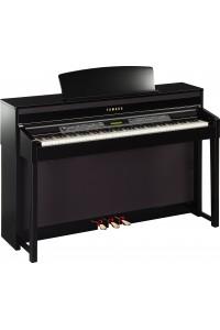 Цифровое пианино Yamaha CLP-480 PE