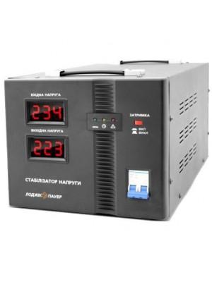 Стабилизатор напряжения LogicPower LPH-10000 SD