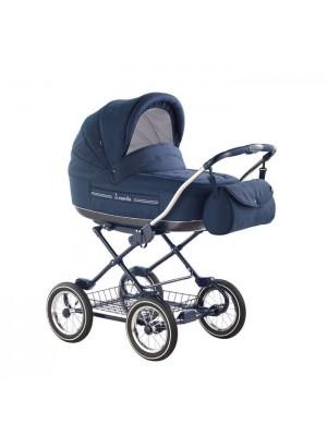 Классическая коляска 2 в 1 Roan Marita Lux S-132