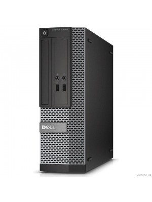 Десктоп Dell OptiPlex 3020 SFF (210-SF3020-GW)