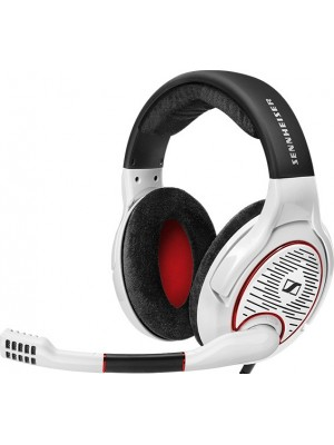 Гарнитура для компьютера Sennheiser G4ME ONE White