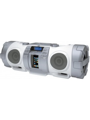 Магнитола JVC RV-NB51 White