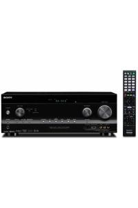 AV-Ресивер Sony STR-DN1030 Black