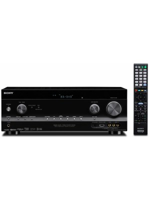 AV-Ресивер Sony STR-DN1030 Black