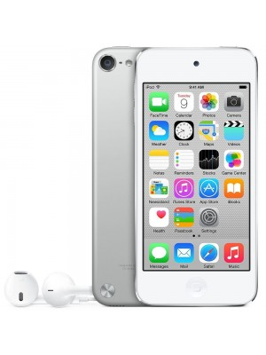 Mp3 плеер (Flash) Apple iPod touch 5Gen 16GB Silver
