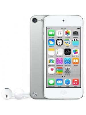 Mp3 плеер (Flash) Apple iPod touch 5Gen 16GB Silver