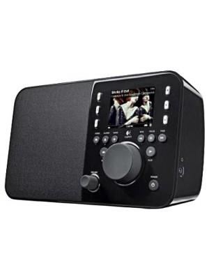 Радиоприемник Logitech Squeezebox Radio