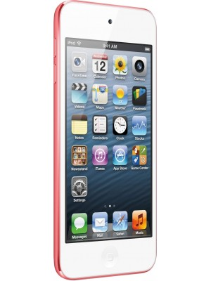 MP3 плеер (Flash) Apple iPod touch 5Gen 64GB Pink (MC904)