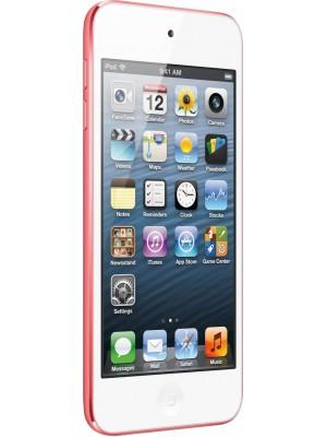 MP3 плеер (Flash) Apple iPod touch 5Gen 64GB Pink (MC904)