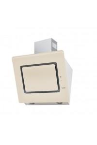 Вытяжка наклонная/настенная Ventolux IBIZA 60 CREMA (900)+ Rein 2603013 Origanum 20см/3л.