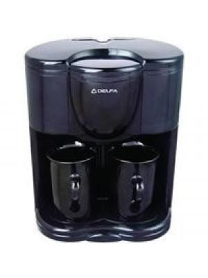 Кофеварка капельная Delfa DCM-622
