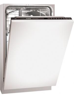 Посудомоечная машина AEG F 55400 VIOP