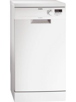 Посудомоечная машина AEG F 55410 W0P