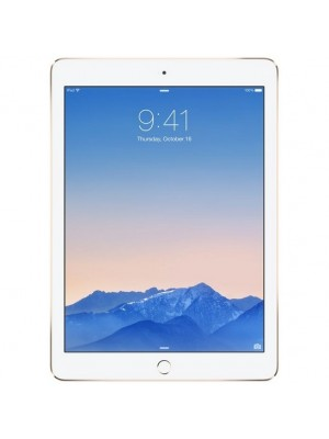 Планшет Apple iPad Air 2 Wi-Fi + LTE 128GB Gold (MH332, MH1G2)