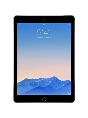 Планшет Apple iPad Air 2 Wi-Fi + LTE 128GB Space Gray (MH312, MGWL2)