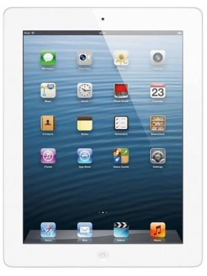 Планшет Apple iPad 4 Wi-Fi + LTE 32 GB White