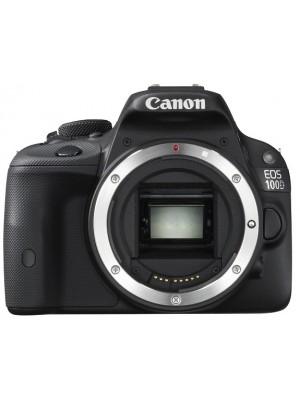 Зеркальный фотоаппарат Canon EOS 100D body