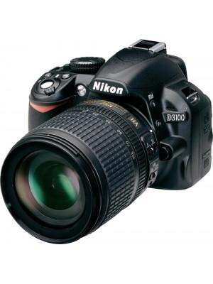 Зеркальный фотоаппарат Nikon D3100 kit (18-105mm VR)