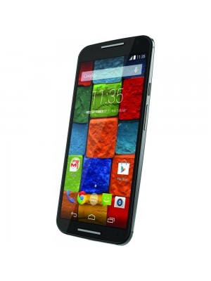 Смартфон Motorola Moto X (2nd. Gen) (Black Leather)