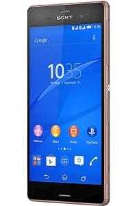Смартфон Sony D6653 Xperia Z3 Copper