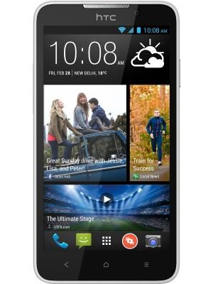 Смартфон HTC Desire 516 Dual Sim (White)