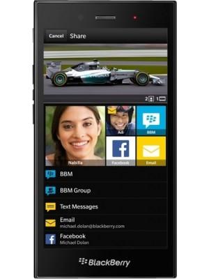Смартфон BlackBerry Z3 (Black)