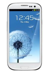 Смартфон Samsung I9300 Galaxy SIII (White) 16GB
