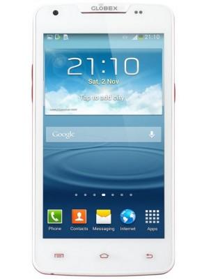 Смартфон Globex GU5011B (White)