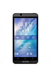 Смартфон Qumo Quest 474 (Black)