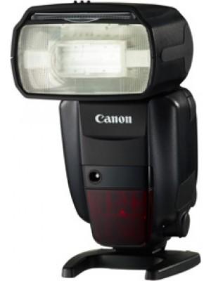 Вспышка внешняя Canon Speedlite 600EX-RT
