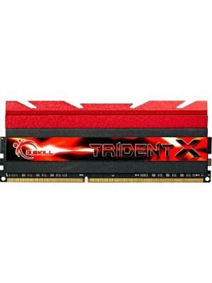 Оперативная память G.Skill 8 GB (2x4GB) DDR3 2400 MHz (F3-2400C10D-8GTX)