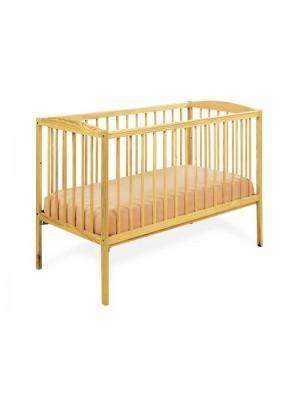 Кроватка Drewex Kuba pine wood натуральная