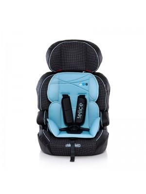 Автокресло Chipolino 01501BB Felice гр.1/2/3 (9-36кг.)baby blue