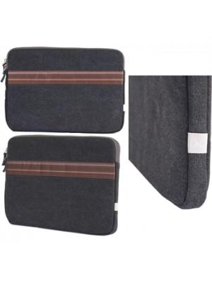 """Чехол DIGI Universal 10.1"""" - Sleeve Zip case 101 (Gray)"""