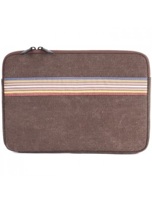 "чехол для планшета DIGI Universal 10.1"" - Sleeve Zip case 101 (Brown)"