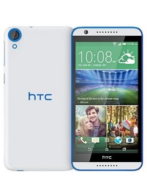 Смартфон HTC Desire 820 White Blue