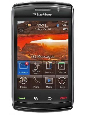 Смартфон BlackBerry Storm2 9550
