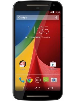 Смартфон Motorola Moto G Dual Sim Black