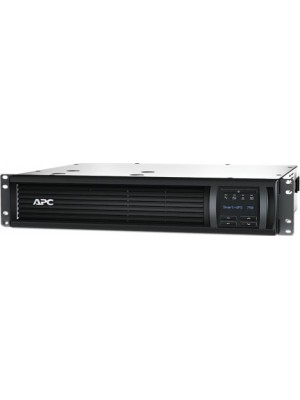 ИБП (UPS) APC Smart-UPS 750VA LCD RM 2U (SMT750RMI2U)