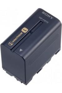 Аккумулятор типа Sony NP-F970
